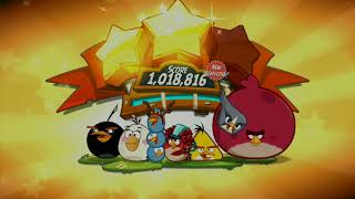 Angry Birds 2 walkthrough part 7 (level 31 to 35)