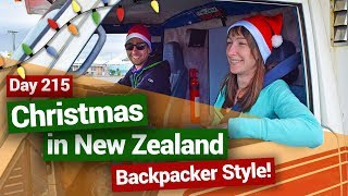 Christmas in New Zealand: A Kiwi Christmas on the Beach – New Zealand's Biggest Gap Year