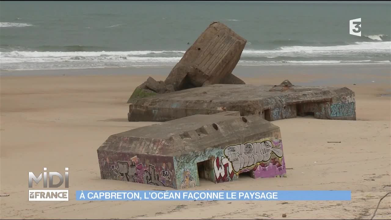 Datant du Cap-Breton