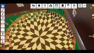Chess Master the Game 2: 6 Player 8 Player Chess
