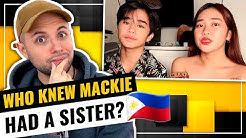Mackie & Helda Empuerto - Someone You Loved | THEY NEED MORE PRACTICE | HONEST REACTION