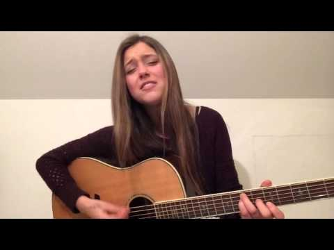 Blank Space by Taylor Swift (Cover by Bailey Bryan)