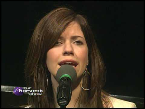 "Keith & Kristyn Getty""In Christ Alone"""