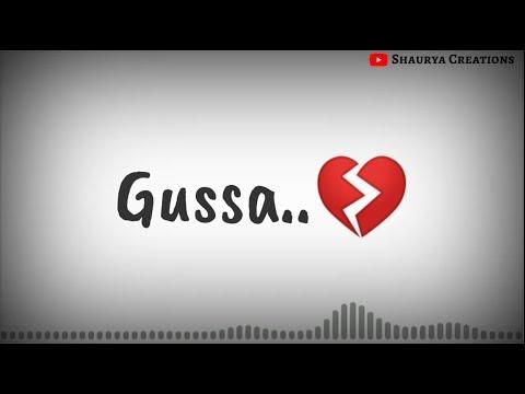 Sad Heart Touching Two Line Shayari Video | Sad Poetry In Hindi WhatsApp Status