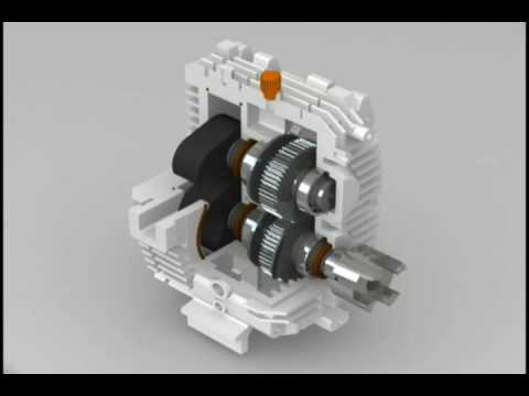hook up vacuum pump 1: diaphragm vacuum pump n 9363 function diaphragm pump 1 outlet valve 2 inlet valve 3 transfer chamber 4 diaphragm 5 eccentric 6 connecting rod 7 pump drive fig 2: pump head diaphragm pumps transfer, compress ( depending on pump ver- sion) and evacuate gases and vapors the elastic diaphragm.