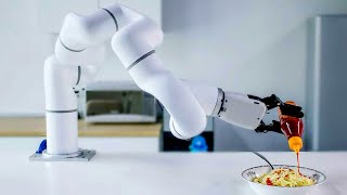 5 Cool Robotic arms for your desktop ▶  3