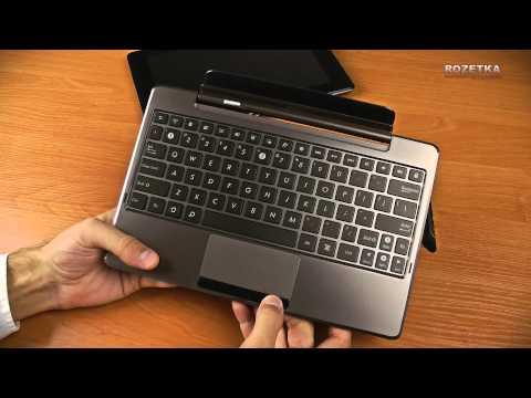 Обзор планшета Asus PadFone A66