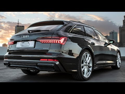 NEW RS6 C8 ON THE WAY! - 2019 AUDI A6 AVANT 50TDI - Fully equipped, is the closest we come for now!