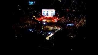 ufc fight night gabriel gonzaga vs mirko cro cop start