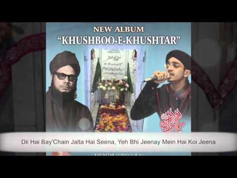 Kon Kehta Hai Duniya Mein Khushtar- Hafiz Kamran Qadri- Album 2016 with Subtitles