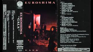 Euroshima - Esfumados Sueños