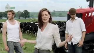 Yeo Valley Rap Advert (With Lyrics)