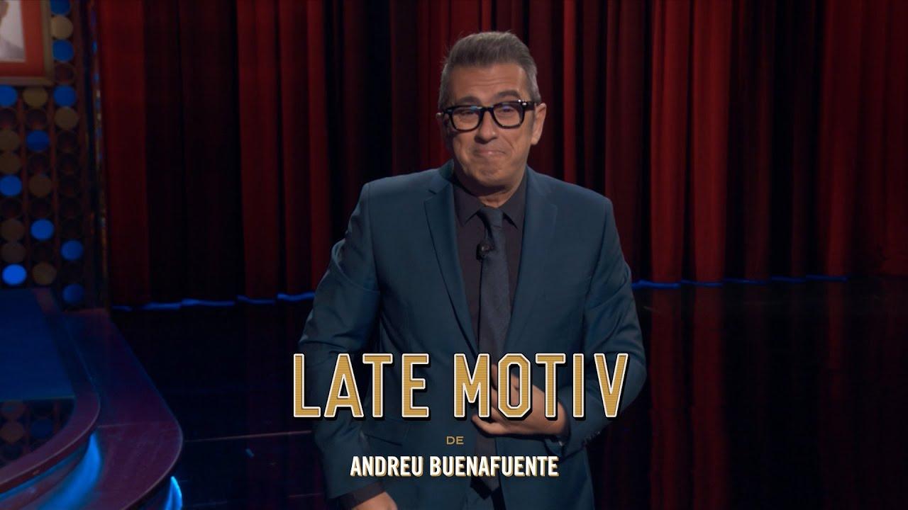 LATE MOTIV - Monólogo. PP a Bordo   #LateMotiv776