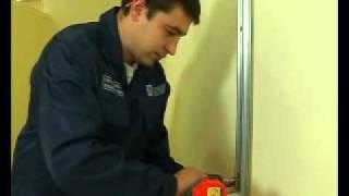 видео офисные перегородки