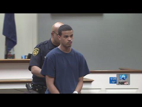 Teenager makes court in Virginia Beach murder case