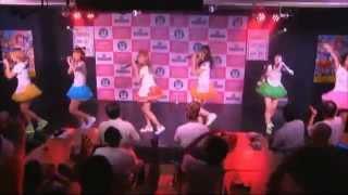 HEART of HEARTs アキバアイドルフェスティバル @AKIBAドラック&カフェ...