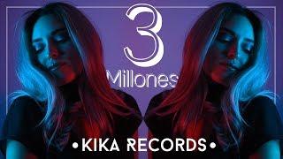 3 MILLONES CON KIKA - Mi segunda Canción   Kika Nieto thumbnail