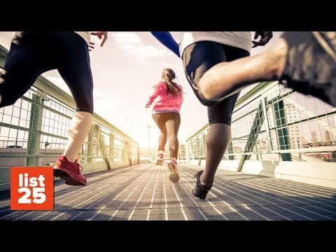 Most Awesome Marathons In The World