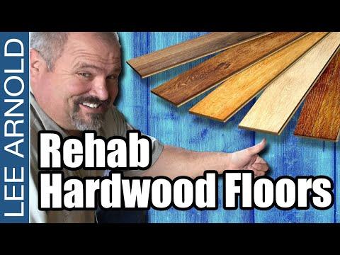 how-to-rehab,-refinish,-and-restore-hardwood-floors