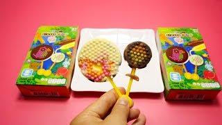 Make Your Own Chocolate POP - Choco DIY Kit