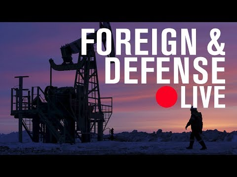 OPEC, the US, and the future of global oil markets | LIVE STREAM
