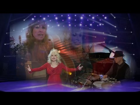 Here You Come Again -  Dolly Parton ( Cover ) KarenEng & Reit Fans Collaboration