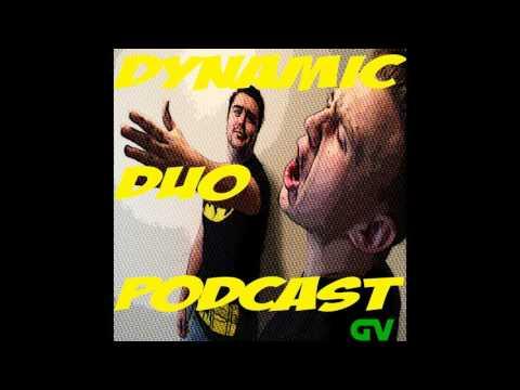 Dynamic Duo Top 5 Comic Book Writers
