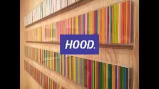 PRESS MINI HOOD !  Douglas Coupland Thumbnail