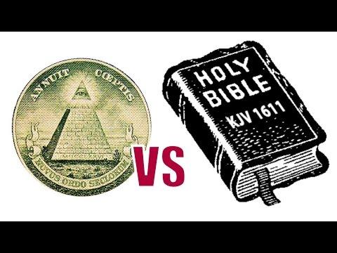 Why the NWO Hates the KJV