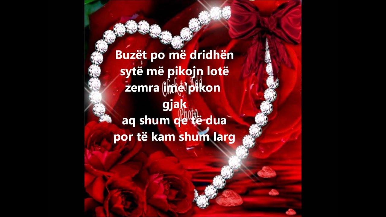 Poezi Radio Dashnija E Pare Wmv YouTube