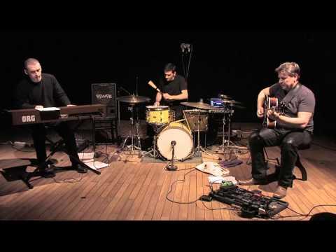"Compilation 2 Ro Gebhardt`s ""European Jazz Organ Trio"" EJOT"
