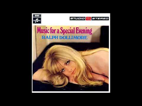 Ralph Dollimore And His Orchestra - Love Is Blue...