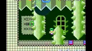 Super Mario Infinity 2 - 52 - Final - Trial of Boo