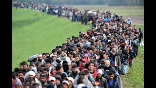 Глобальный Пакт ООН по Миграции разрушение национальных государств. Реж.Царёва