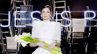 Jesus Peiro   Barcelona Bridal Fashion Week 2019   Exclusive