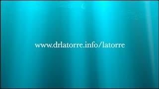 """5 IDROPE PER PASSIONE (Dr. La Torre, un medico """"diverso"""")"""