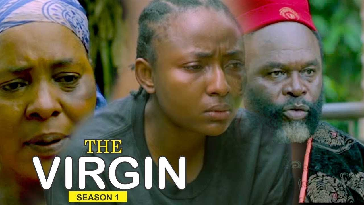 Download THE VIRGIN 1  - LATEST NIGERIAN NOLLYWOOD MOVIES || TRENDING NOLLYWOOD MOVIES