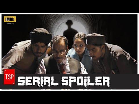 TSP's Serial Spoiler