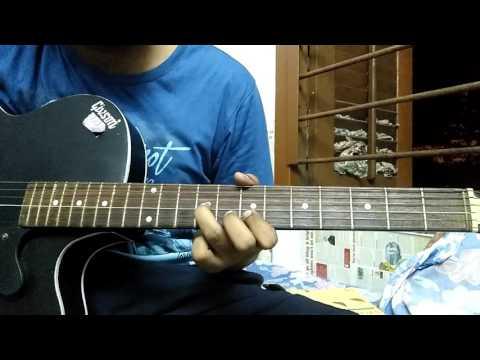 Baarish ( Half girlfriend ) - guitar tabs