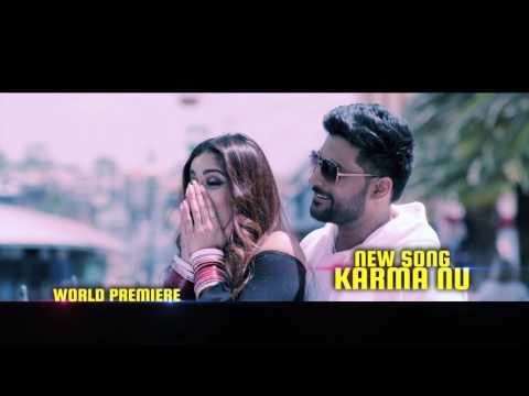 Navjeet Kahlon | Latest song 'Karma Nu' | World Premiere | 14 Feb 1:30pm | PTC Punjabi & PTC Chak De