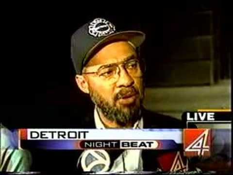 Detroit Tornado 1997 - Part 2