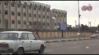محيط ميدان رابعة العدوية خال من أهل الشر في ذكرى 25 يناير