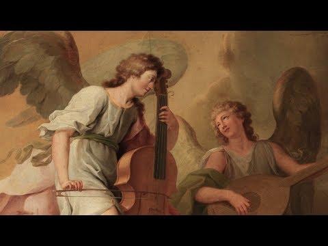 Como me relacionar com o meu anjo da guarda?