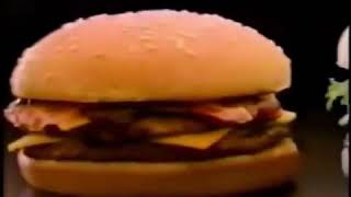 Burger King BK Doubles (1989)
