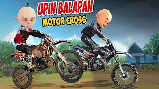 Download Lagu Upin ipin Balapan Motor Cross , ipin senang ! GTA Lucu mp3