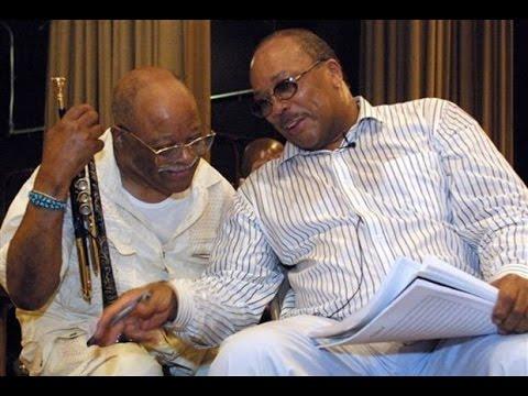 Quincy Jones & Clark Terry