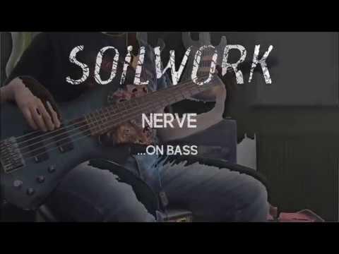 Soilwork - Nerve (Bass Cover)