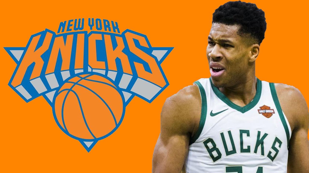 Are The New York Knicks Still Interested In Giannis Antetokounmpo!!!