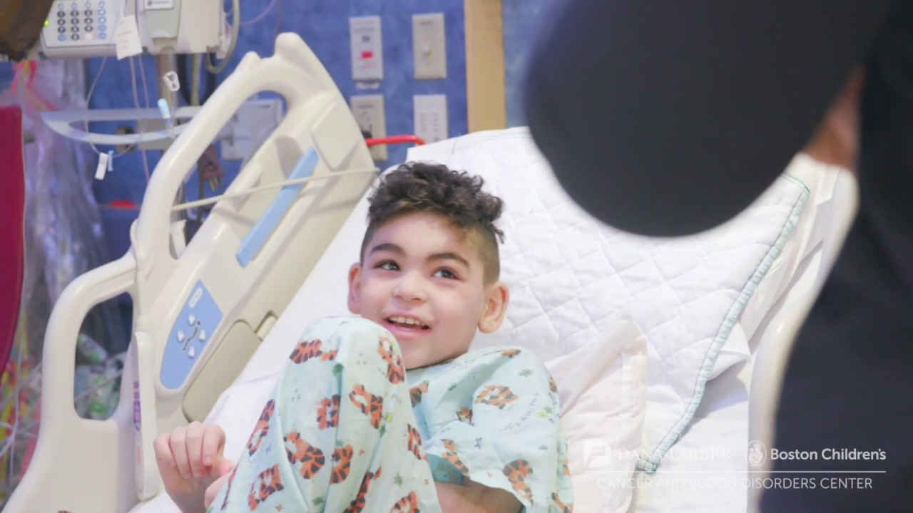 CAR T-Cell Therapy for Children with Relapsed ALL