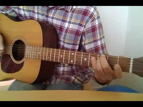 ORB's Prayer -Theme of ULTRAMAN ORB- (Acoustic Guitar Cover)